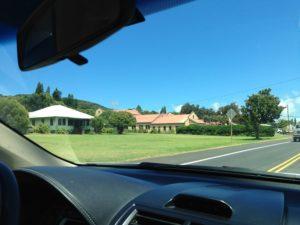 ハワイ島ドライブ4
