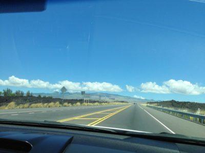 ハワイ島ドライブ2